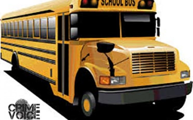 Bakersfield Man Arrested for Trying to Board School Bus