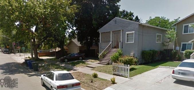 Police Label Sacramento's Man Death Suspicious