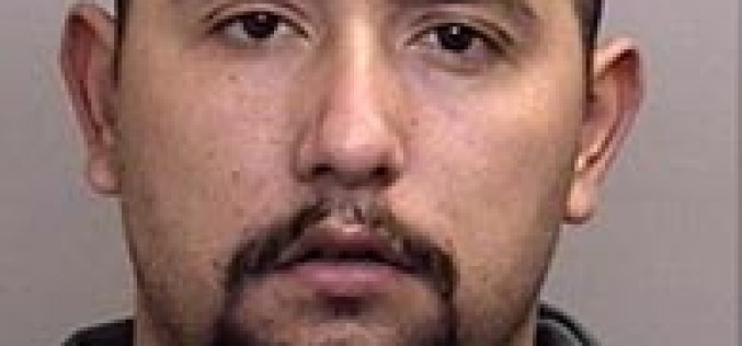 Covelo ex-cons arrested again