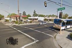 Man Arrested After Smashing Up Liquor Store