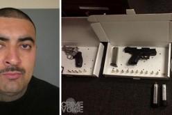 Monterey Deputies Arrest Gang Member For Selling Drug Across From School