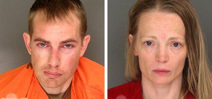Santa Cruz Deputies Arrest Suspects in Stabbing Case