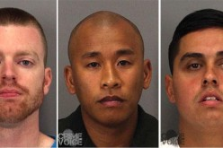 Three Santa Clara County Jail Guards Charged with Murder