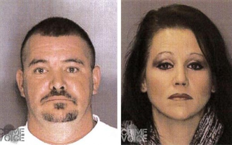 Brother and Sister pair up on Workers' Comp and Employment fraud