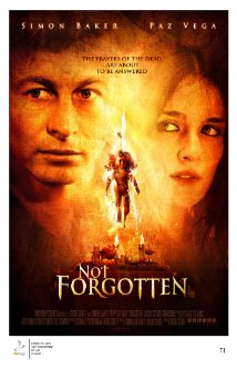 Not Forgotten (IMDb)