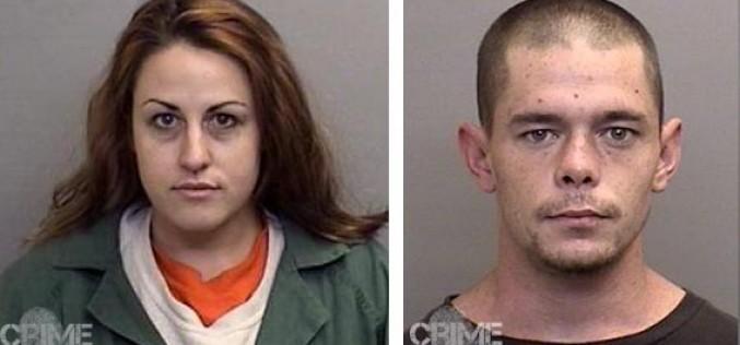 Self-proclaimed Tweaker arrested for burglary