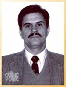 Detective Thomas C Williams
