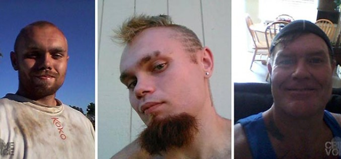Three Suspects Arrested in August Shooting of Lincoln Man