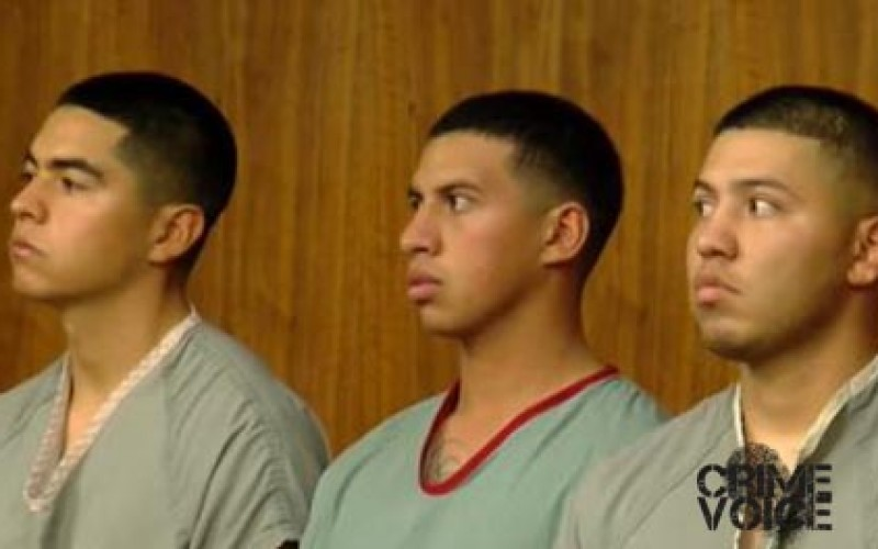 Three Arrested for Kidnapping and Beating Bakersfield Man over Affair