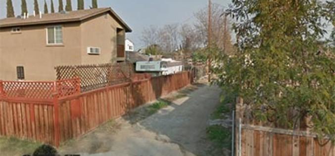 Bakersfield Murder Suspect Caught in LA