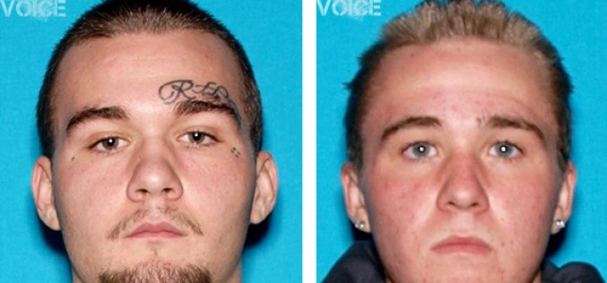 Five Arrested for Fatal Stabbing in Davis