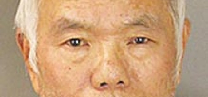 Blythe Man Arrested for Stalking Children