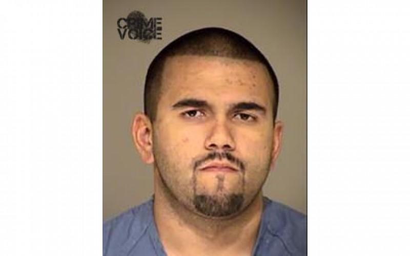 Half Million $ Bail for Stabbing Suspect