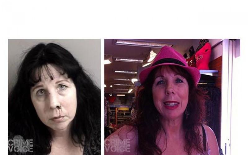 Machete Wielding Woman Arrested in Lake Tahoe Attack