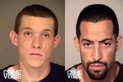 Prowling Car Burglars Caught in Thousand Oaks