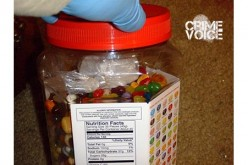 Five Arrested in Tehachapi Drug Bust