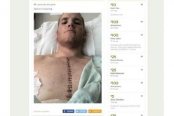 Sacramento Hero Stone's Injuries Detailed in Funding Site
