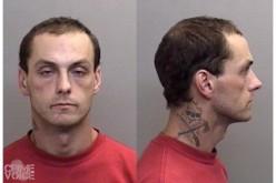 Willits burglar found in probation check