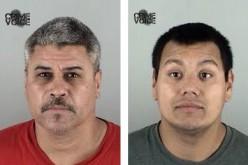 Probation Violators Corralled by Cops