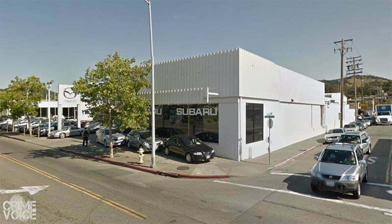 Calexico California Car Dealerships