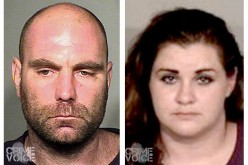 Novato PD Nabs Parolee Couple With Stolen Motorcycle