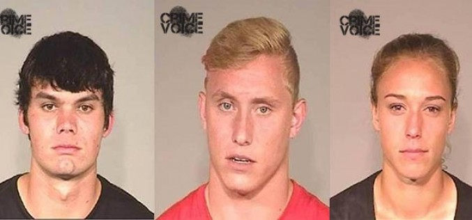 Fresno State Athletes Face Criminal Charges