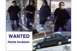 Home invasion robbery suspects willing to use deadly force to get what they want