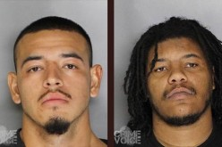 Two Men Arrested in Connection With an Ambush on a Police Officer