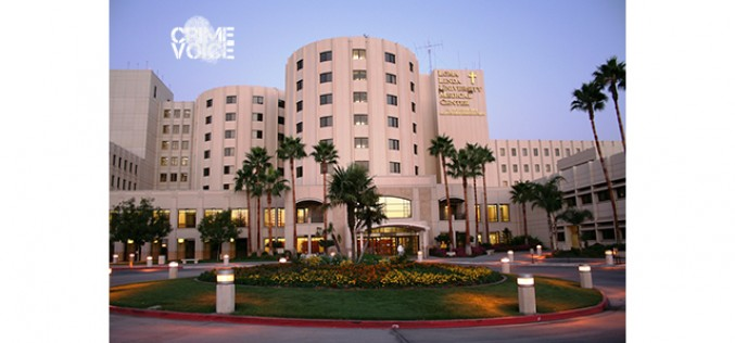 Loma Linda Doctor Suffers Broken Nose in Patient Attack