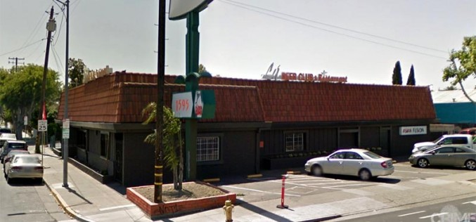 Victim killed in drive-by-shooting at San Jose Lu Beer Club
