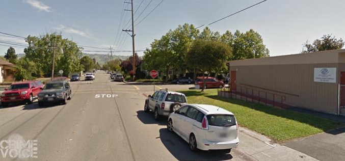 Petaluma PD Responds to Shooting and Makes an Arrest at Hash Oil Operation