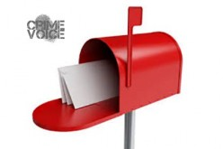 Simi Valley Mail Thieves Arrested