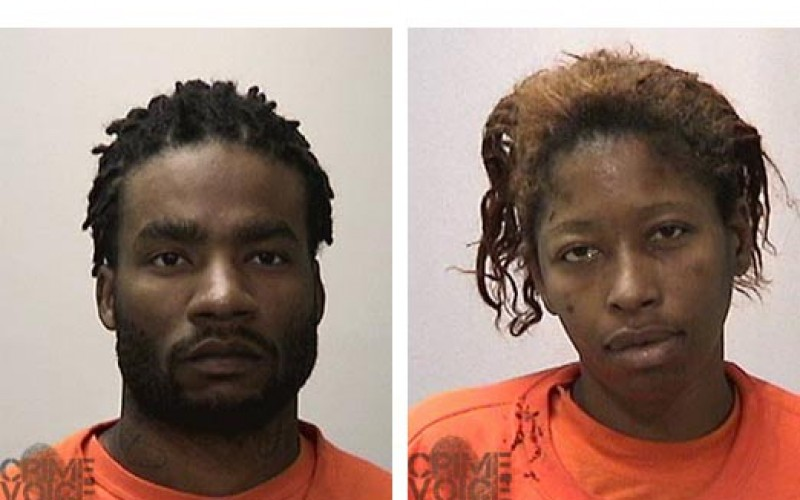 Suspects Arrested for 2014 SF Homicide