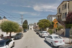 Man Arrested For Hitting San Francisco Police Officer with Beemer