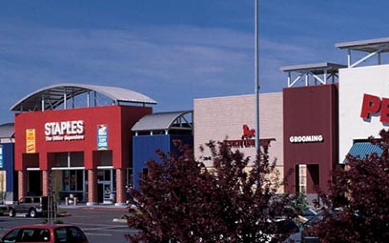 Fatal Shooting at Natomas Shopping Center