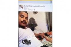 Gang Member Arrested After Posting Pics of Weapons on Facebook
