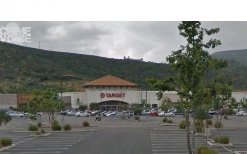 Three Suspects Arrested in San Diego in Connection with Target Store Heist