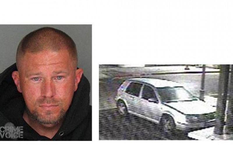 Police Continue Search for Serial Burglar