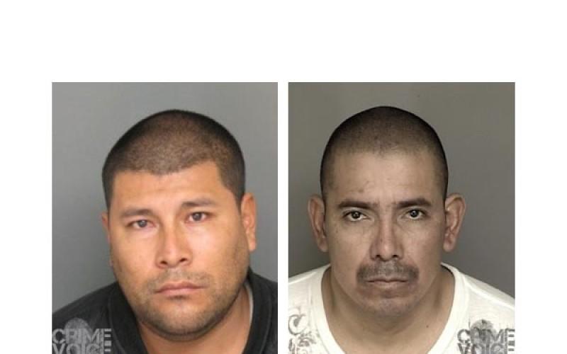 Violence Suppression Team Make Arrests In Trafficking Investigation