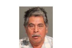 San Luis Obispo Man Fondles Little Girls, Sheriff's Dept. Arrests Him