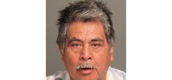San Luis Obispo Man Fondles Little Girls, Sheriff's Dept. Arrests Him