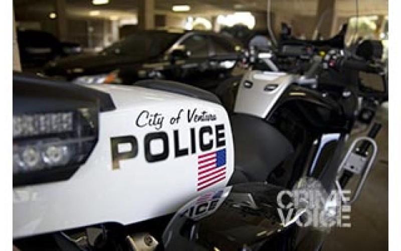 Car Burglar Arrested Once, Arrested Twice