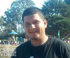 Aaron Martinez, image from Facebook