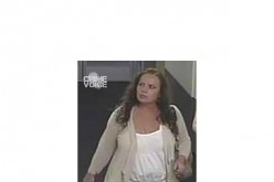 Suspect Sought in Wedding Burglaries