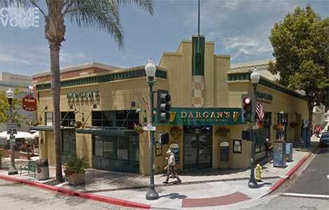 Dargan's Irish Pub in Ventura