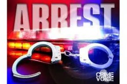 Five Arrested During Two Probation Searches in Rosamond
