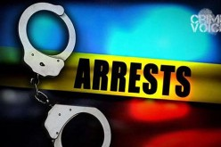 Five Arrested in Big Drug Bust