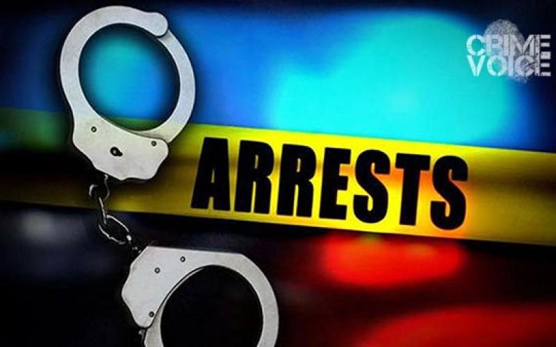 4 Agencies Help Pinole Police Arrest Fleeing Burglary Suspects