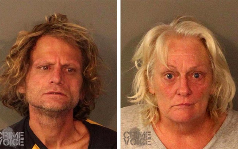 Two People Arrested on Child Endangerment and Drug Charges in Kings Beach