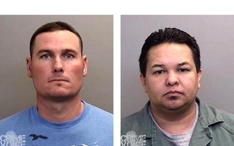 Mendocino Deputies Arrest 3 in Redwood Valley for Domestic Violence